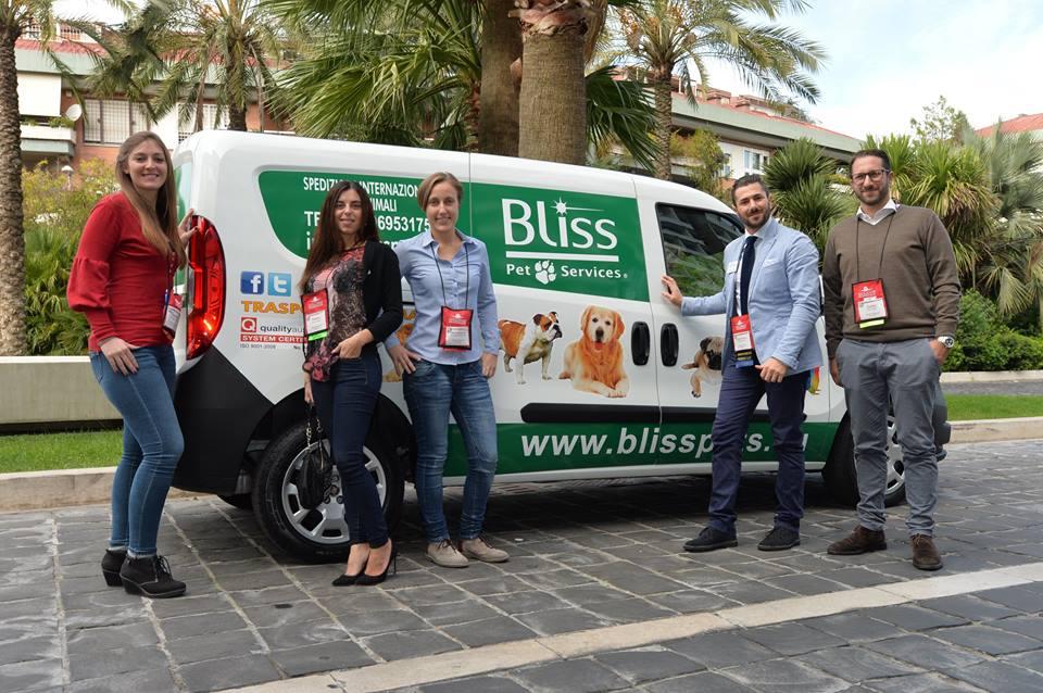 Bliss Pet Services