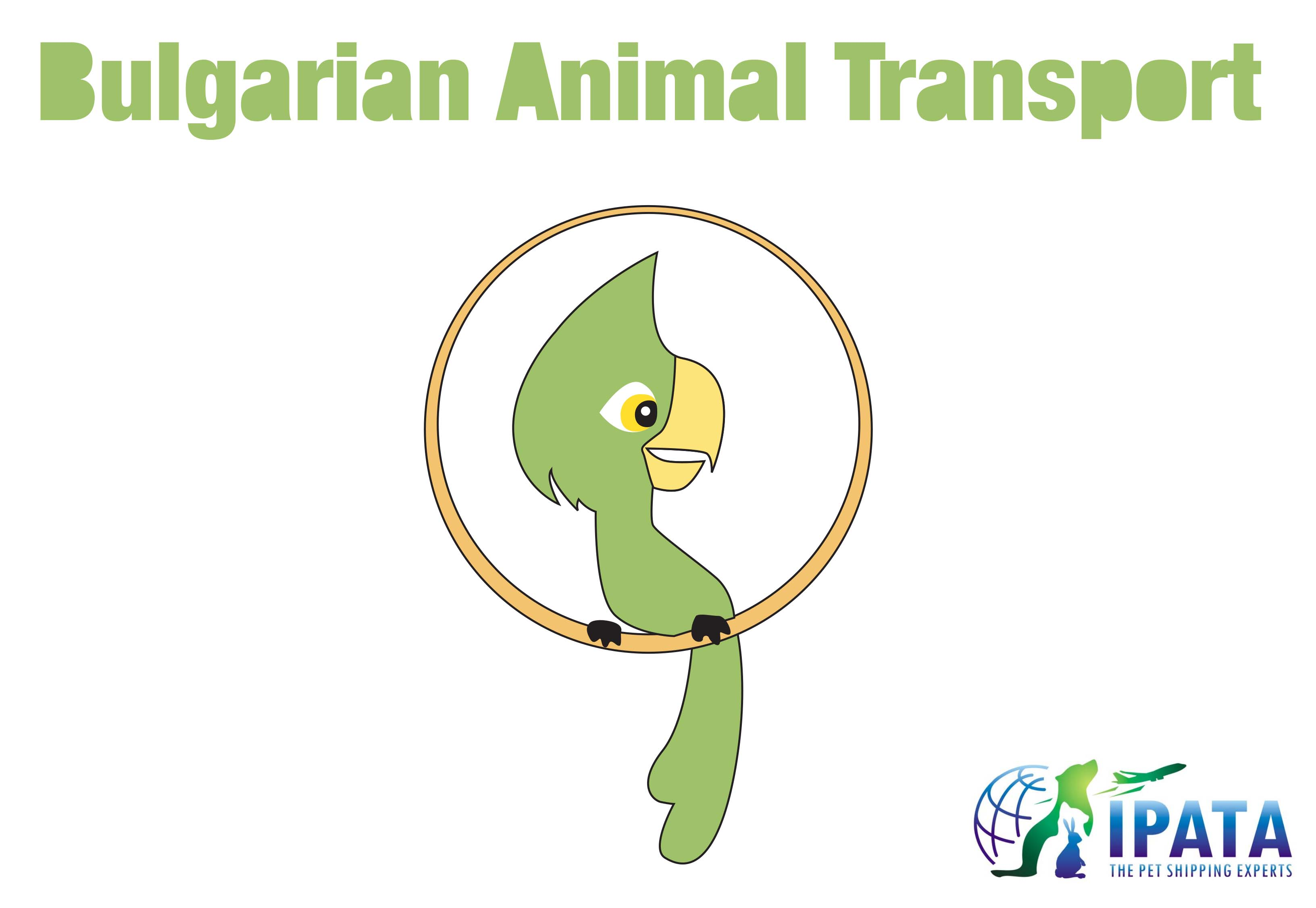 Bulgarian Animal Transport pet expert