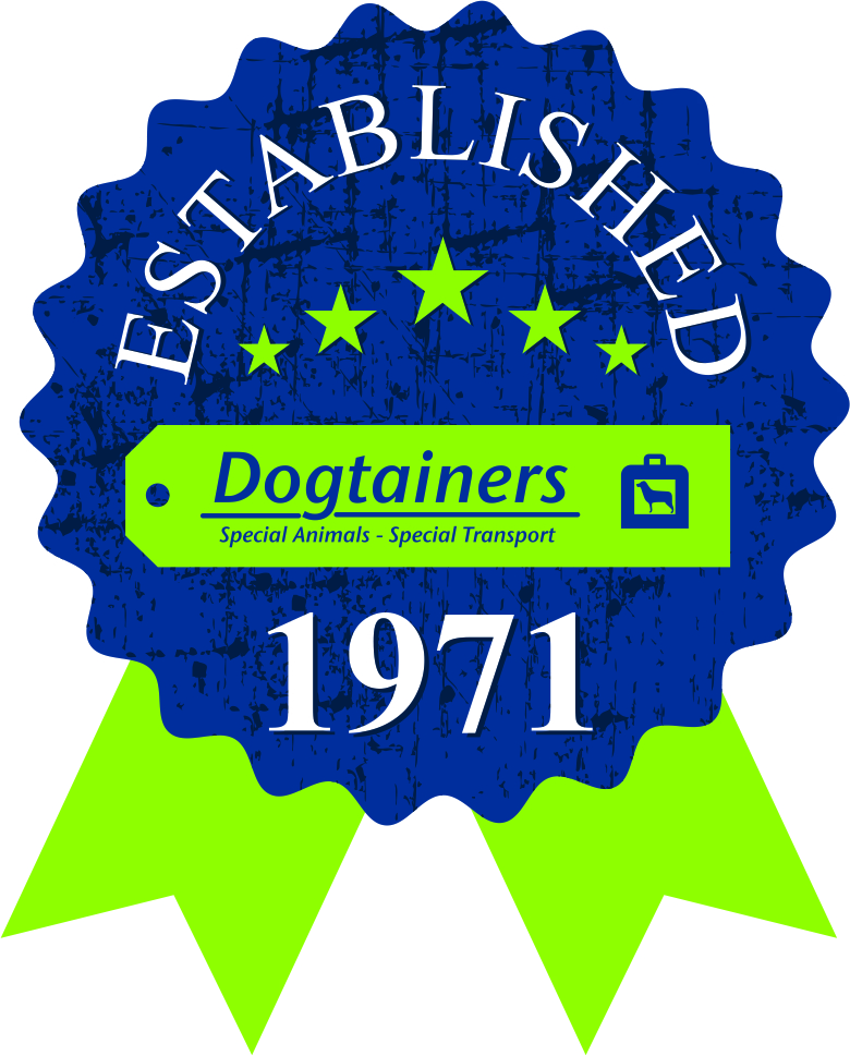 Dogtainers Established 1971