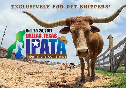 IPATA Dallas Conference 2017