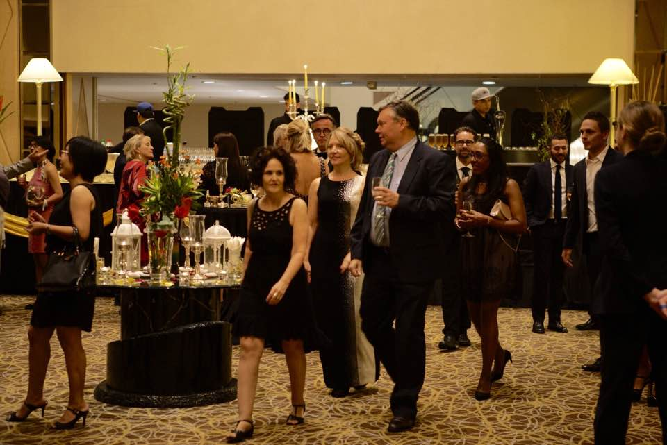IPATA Conference 2016 Gala Event