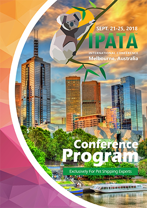 IPATA 2018 International Conference Program
