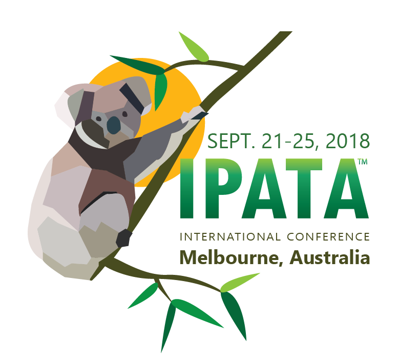 IPATA International Conference Melbourne Australia 2018