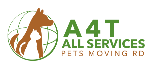 A4T All Services Pet Moving