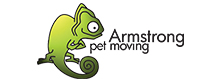 Armstrong pet moving