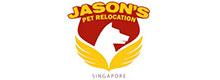 Jason's Pet Relocation Singapore
