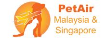 Pet Air Malaysia and Singapore