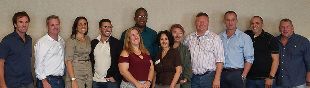 International Pet and Animal Transportation Association 2017 Exec Board