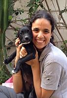 Melisa Grisolle PetWings Peru